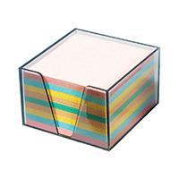 Кубы для записей на подставке