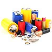 Батарейки и флешки