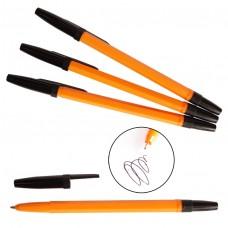 Ручка  1,0 мм, чёрный стержень CL51-1
