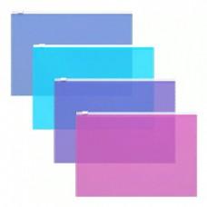 Папка на молнии B5 (289*214) 0,14мм