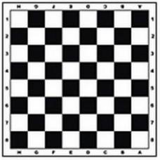 Игра Поле для шашек ИН-1829 Рыжий кот