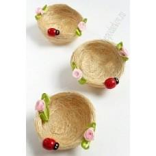Декор пасхальный