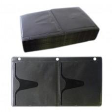 Вкладыши для CD дисков JO-4 двойные, цена за 1 вкладыш