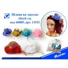 Заколка для волос 13530