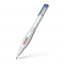 Корректор-ручка 10 мл металлический наконечник 781 ERICH KRAUSE