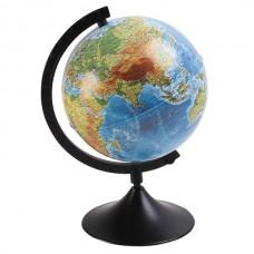 Глобус Физический 210мм Классик К012100007 00002 Глобен /1 /0 /0 /0