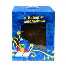 Коробка для ранца 15191-СИНЯЯ J.Otten