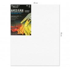 Холст грунтованный на картоне 40х50см, 4832-10 хлопок, цена за 1шт J.Otten /5 /1