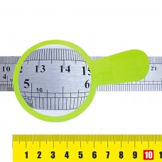 Лупа 1285 пластик, ЭКО J.Otten /50 /250 /2500 /0