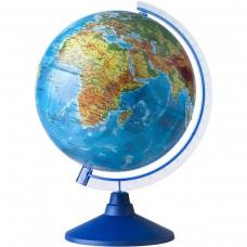 Глобус Физический 250мм Классик КЕ012500186 Евро Глобен /1 /0 /0 /0