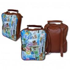 Рюкзак-сумка 3749